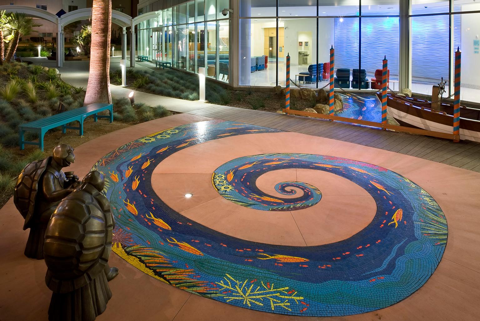 San Diego Children's Hospital