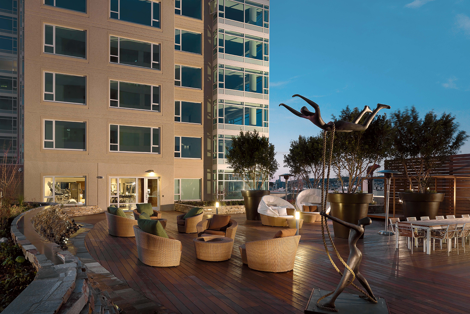 Soma Grand Condominiums