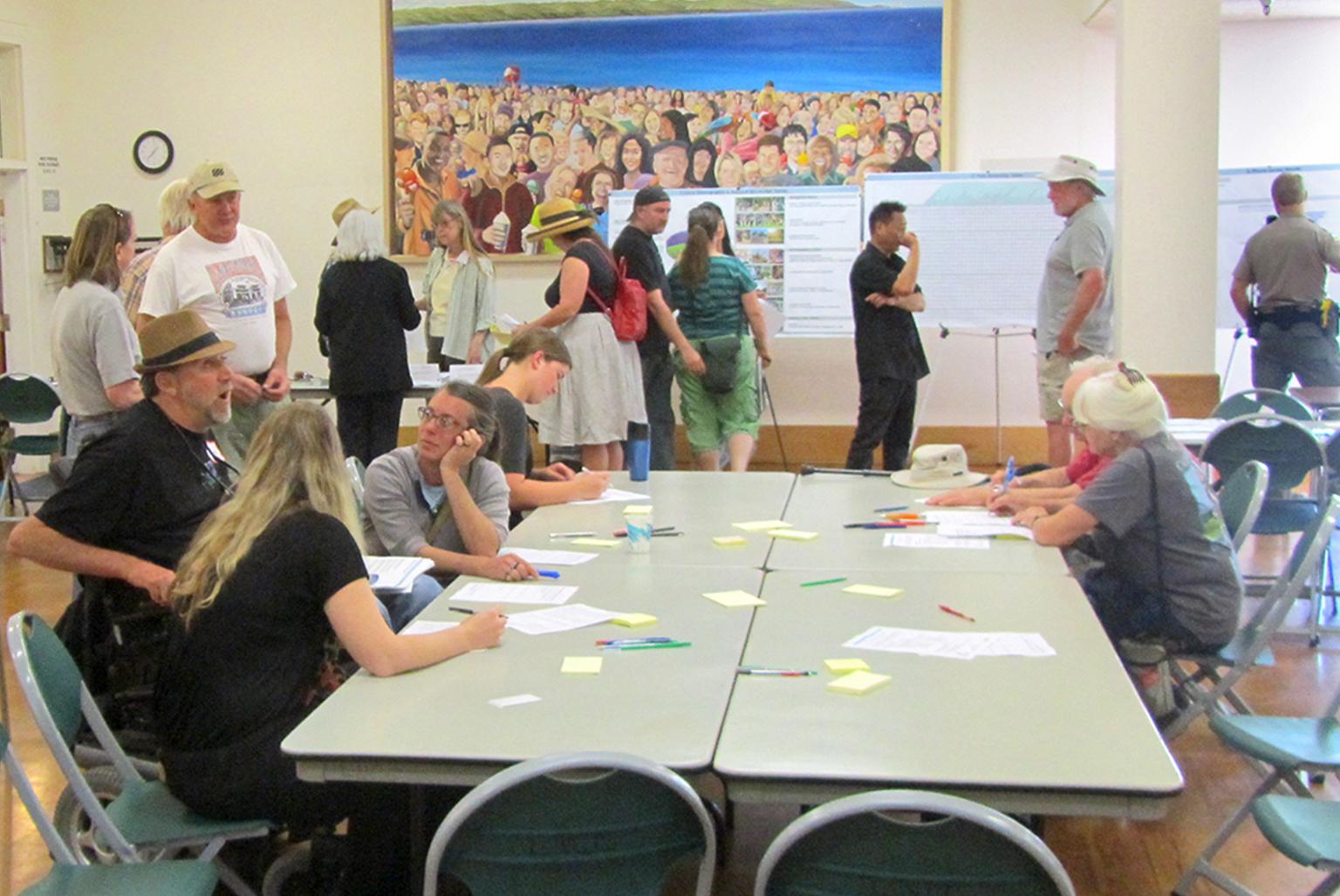 Santa Cruz 2030 Park and Recreation Master Plan