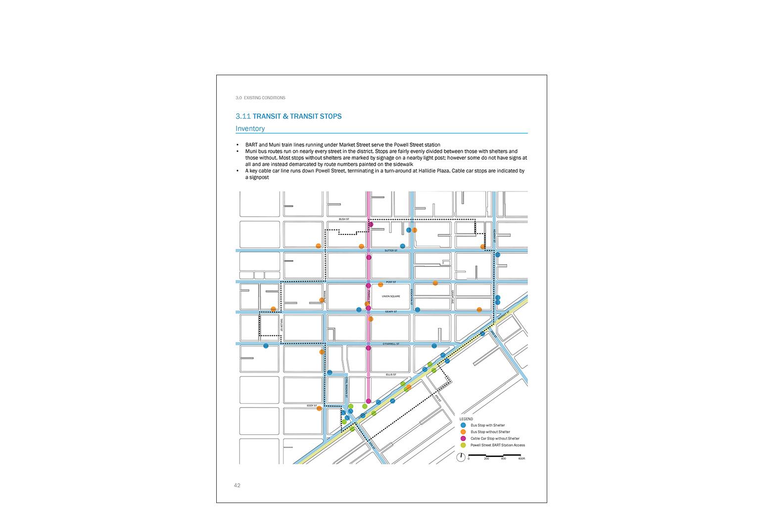 Union Square BID - Public Realm Action Plan