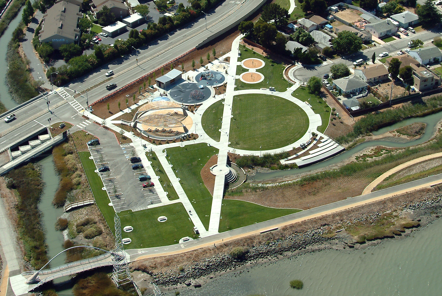 San Mateo Shoreline Park