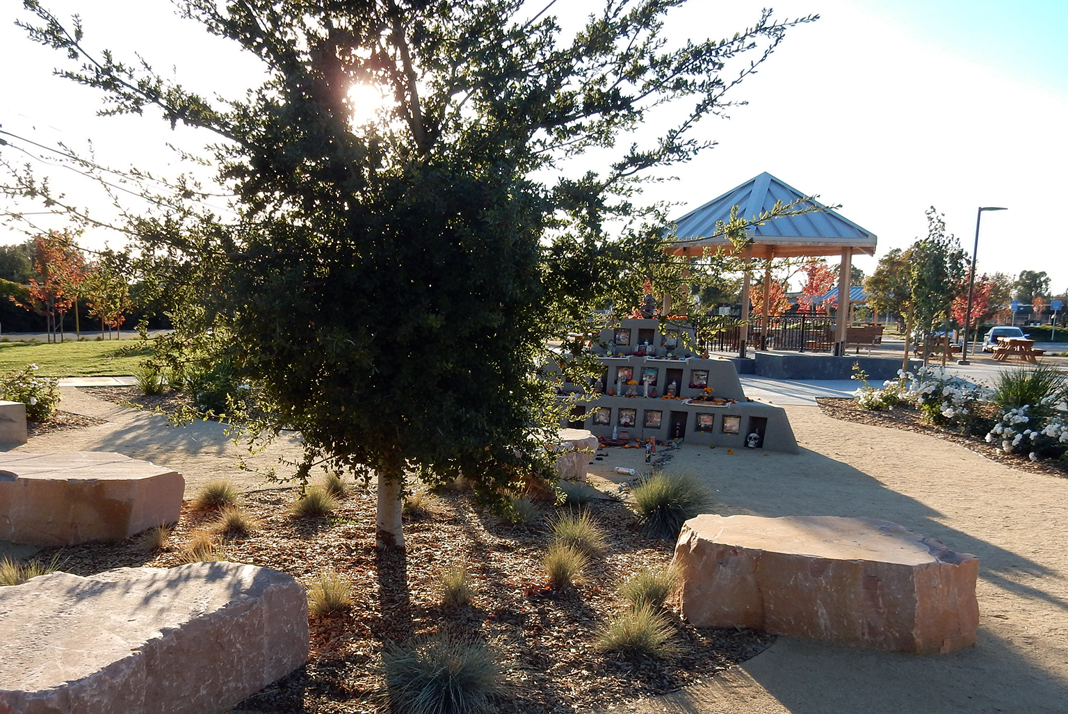 Andy's Unity Park