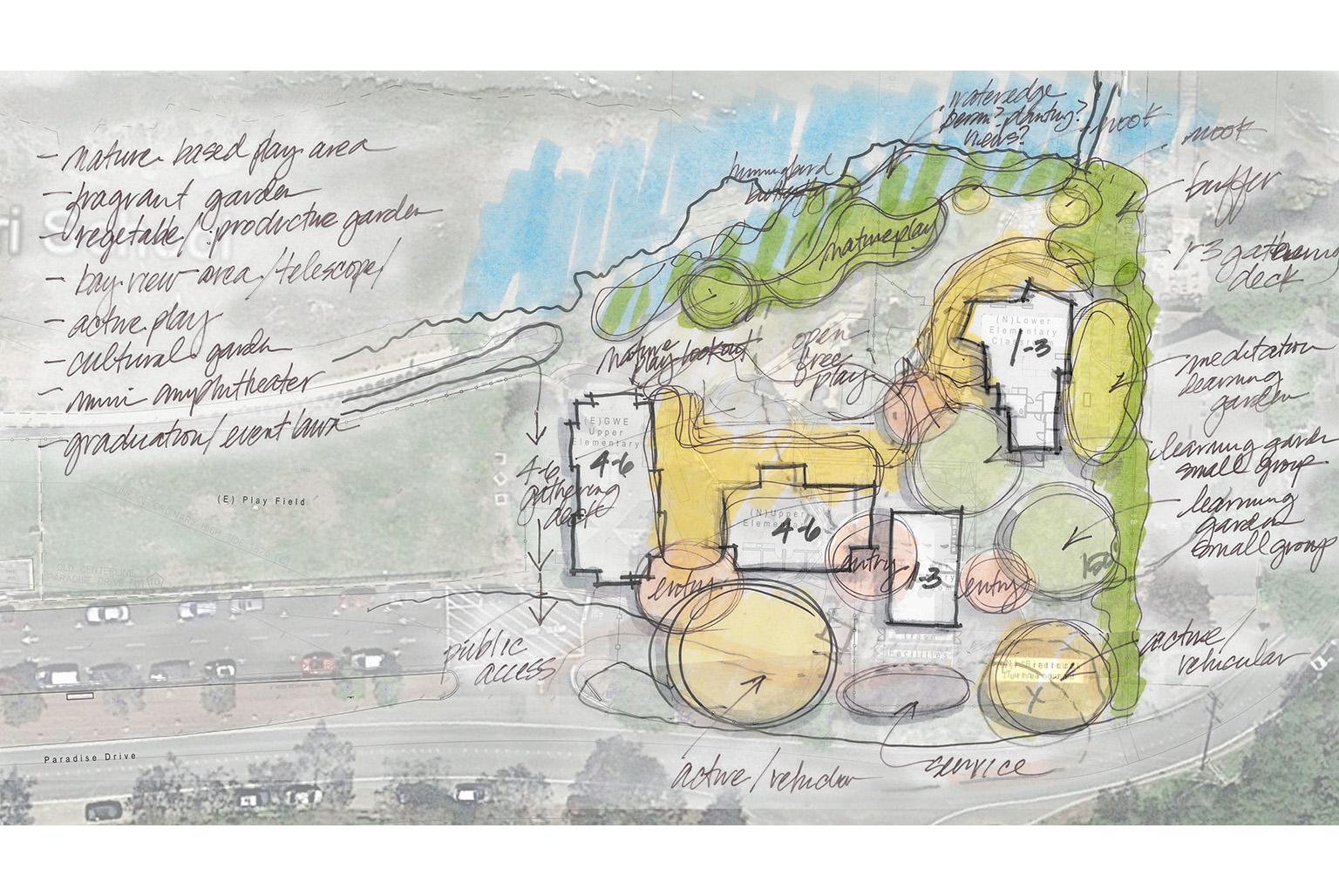 Marin Montessori Expansion
