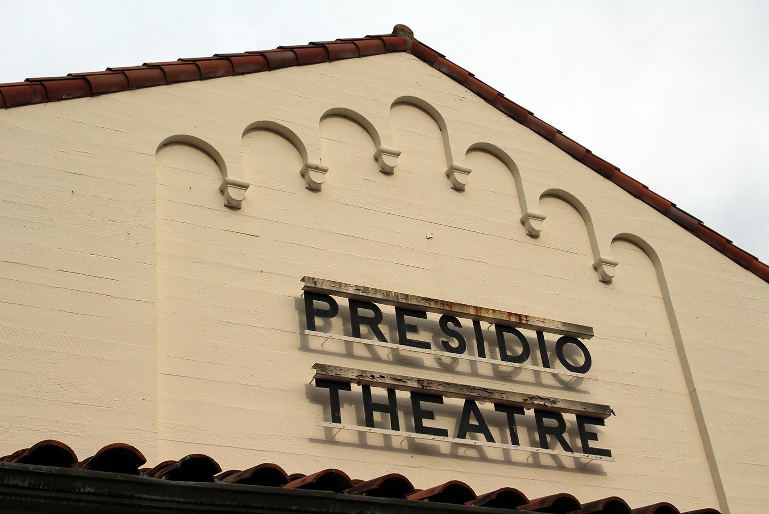 Presidio Theater
