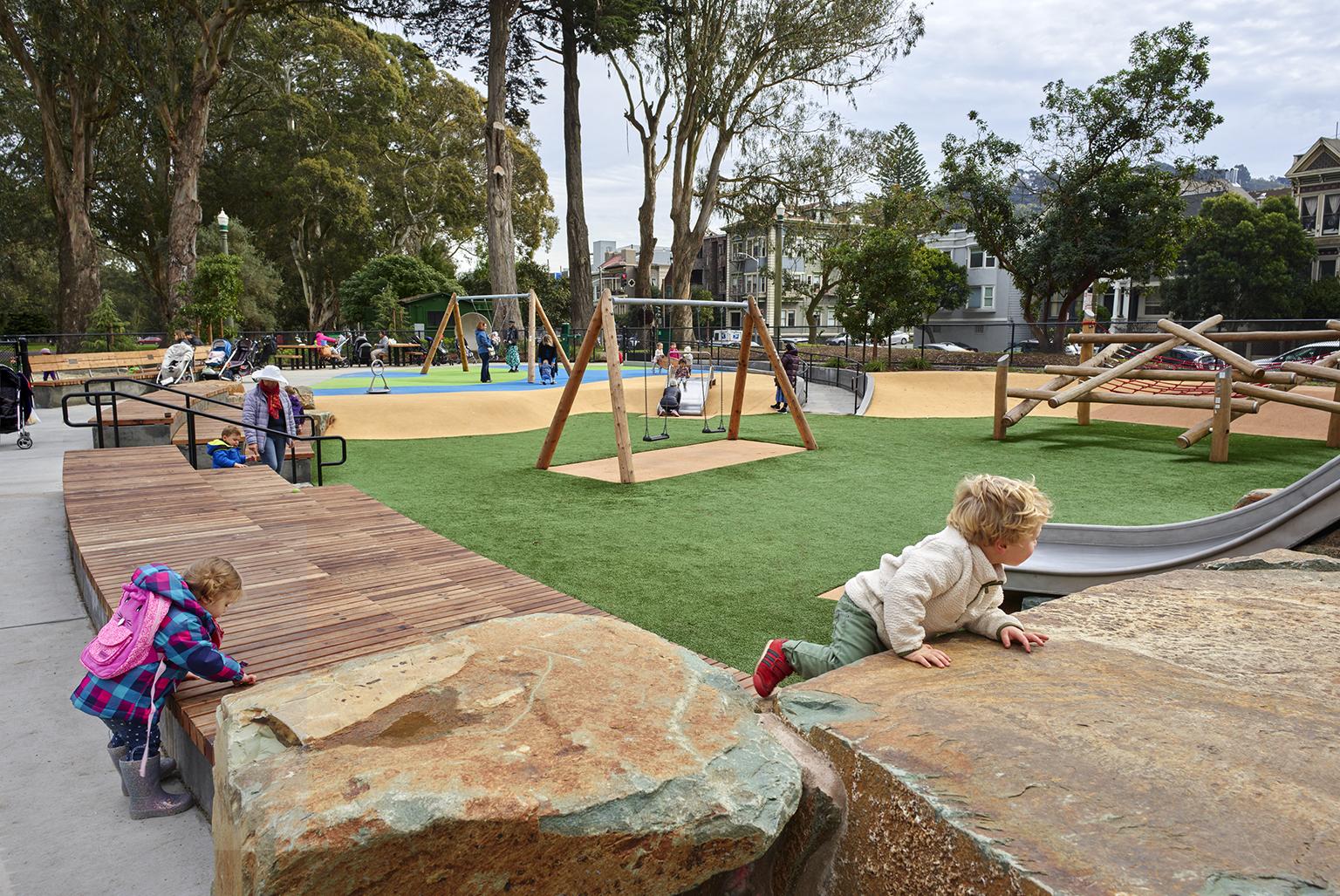 Panhandle Playground